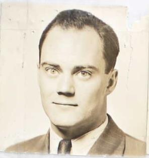 Photo of ROBERT ALEXANDER URQUHART