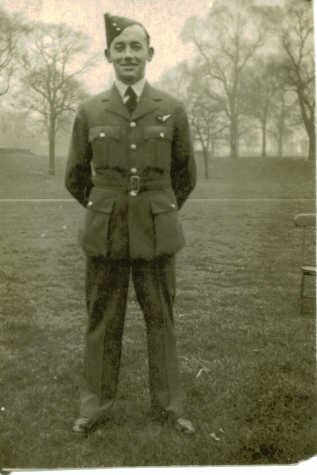 Photo of Floyd Alvin Wile