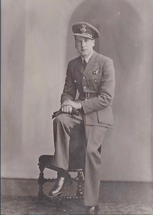 Photo of REGINALD FRANK WILLIAMS