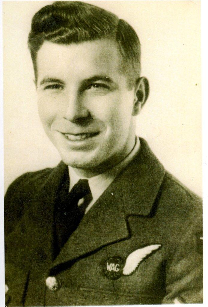 Photo of Edmond Kenneth Wilson