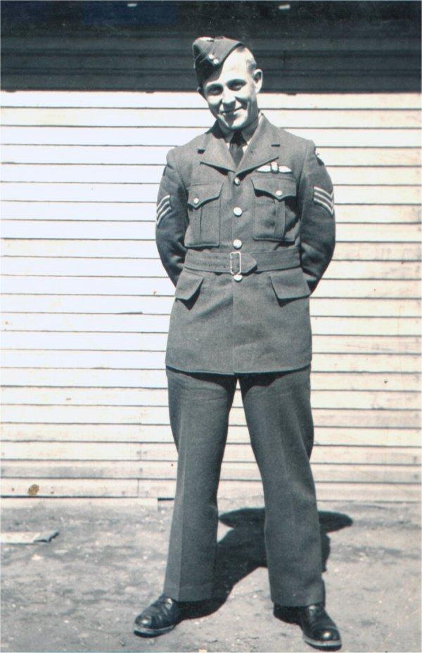 Photo of Arthur Green