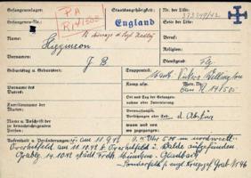 Document– German record