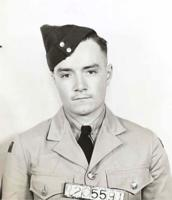 Photo of EDWARD JOHN MCCLARTY– Submitted for the project, Operation Picture Me