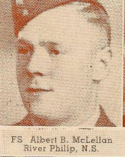Photo de Albert Benjamin McLellan – Soumis Par Operation picture me.