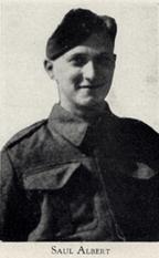 Photo of Saul Albert