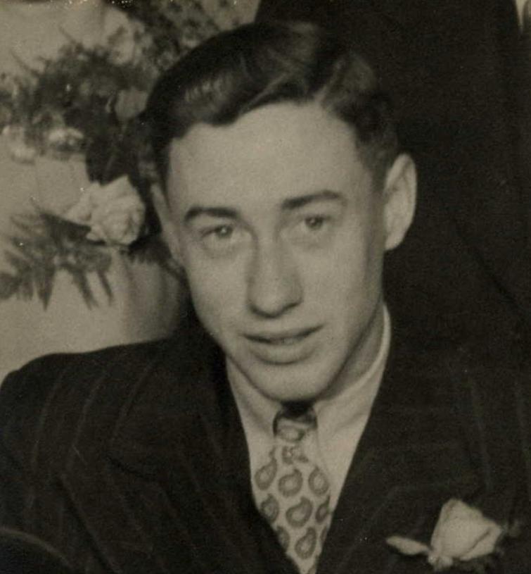 Photo of BILL GERALD BEATON
