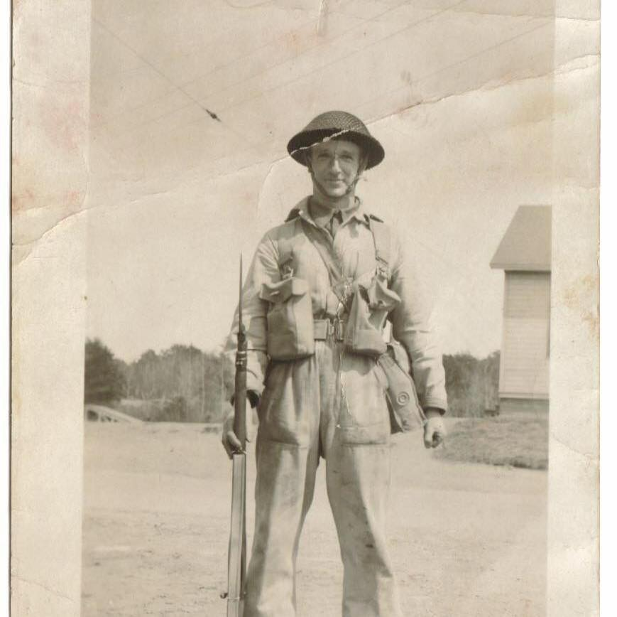 Photo of Clarence Henry Greencorn