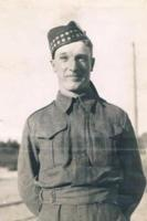 Photo of Clarence Henry Greencorn– Great Uncle Clarence Henry Greencorn.
