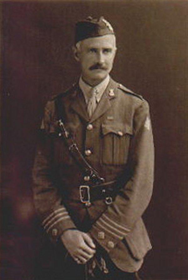 Photo of Bartlett McLennan
