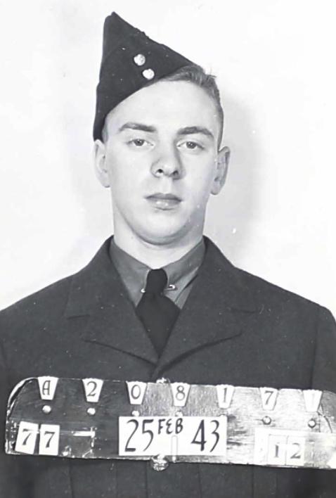 Photo of WILLIAM BRUCE ALLAN