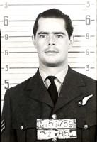 Photo of John Douglas Bruce Hunter– Submitted for the project, Operation Picture Me