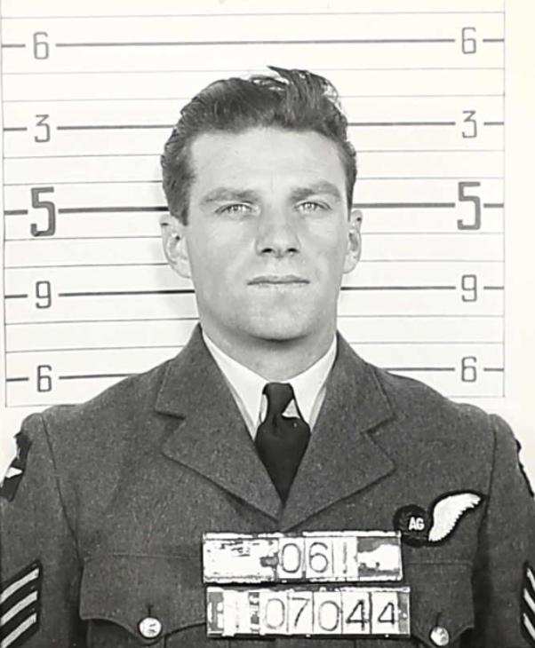 Photo of Percy John Ireland