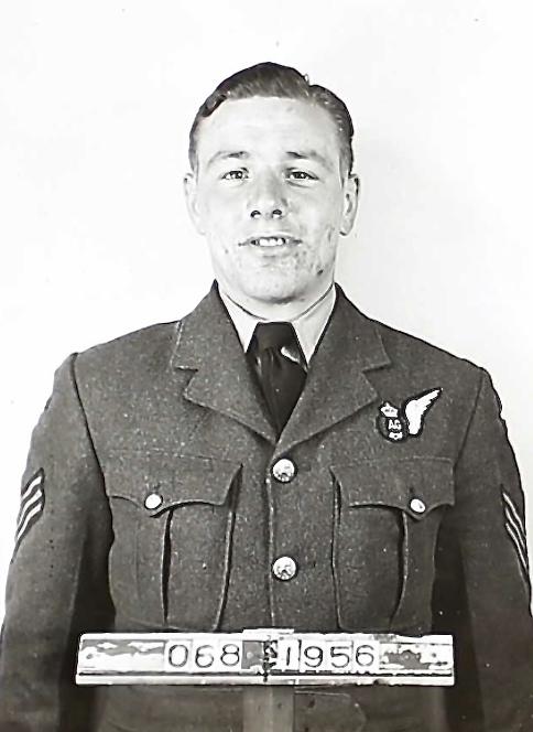 Photo of WILLIAM HARVEY JONES