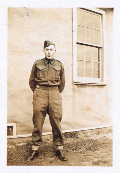 Photo of DAVID WILLIAM BOYNTON