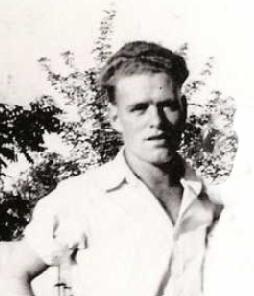 Photo of NORMAN BAILEY CLARK