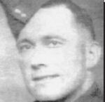 Photo of Lewis Luke Currie– Courtesy of The Royal Canadian Legion, Nova Scotia/Nunavut Command
