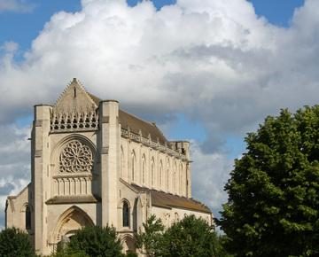 Abbaye d'Ardenne