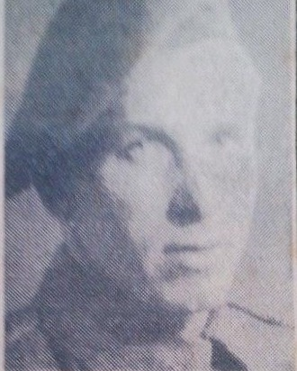 Photo of LAWRENCE DOUCETTE– Photo of Laurence J. Doucette.