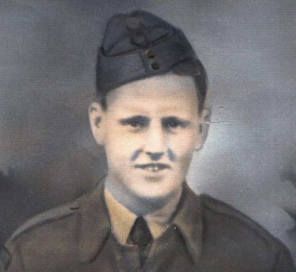Photo of George Albert Hadley