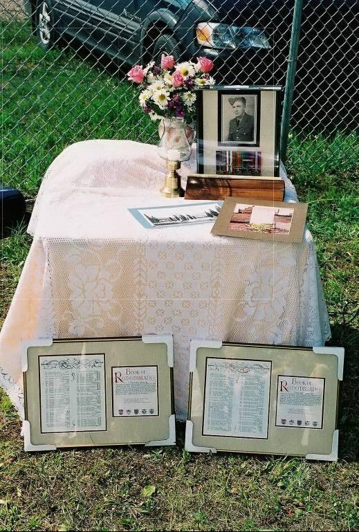 Cérémonie commemorative photo 5
