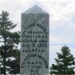 Memorial– Neil's Harbour, Cape Breton, Nova Scotia