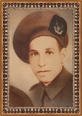 Photo of Gordon Leroy Kimmel (Brother)