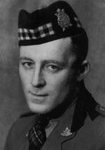 Photo of Archie MacDonald