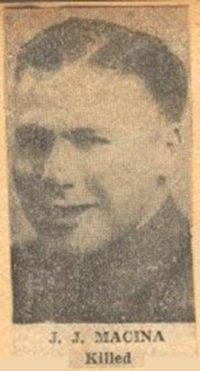 Photo of John Joseph Macina