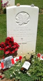 Grave Marker– June 6th, 2014