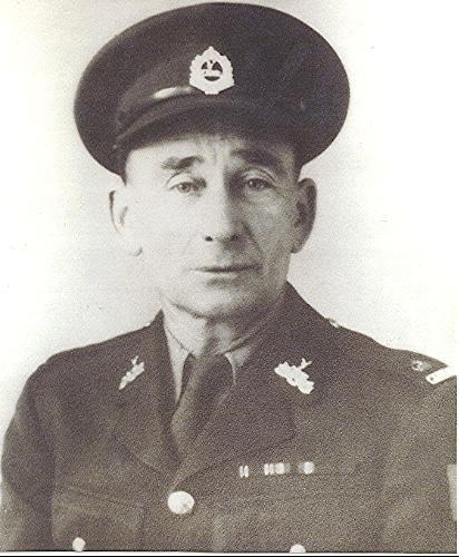 Photo of John Archibald MacNaughton