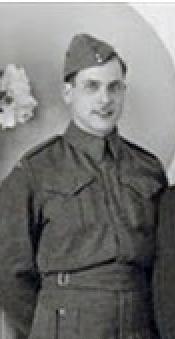 Photo of GEORGE MELTZ