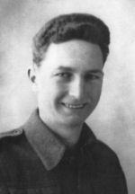 Photo of Gordon Morritt– Gordon Morritt Another brave young life taken.