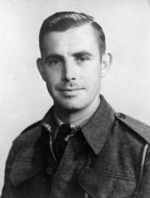 Photo of William George Murray