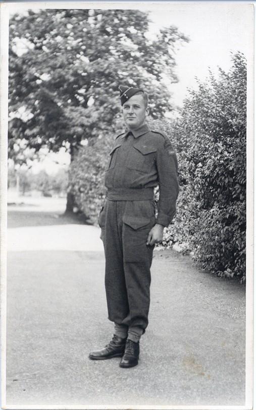 Photo of Gérard Nadeau