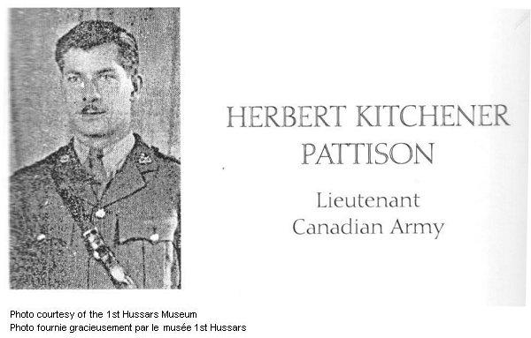 2e Photo de Herbert Kitchener Pattison