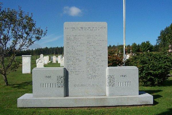 Springbrook War Memorial