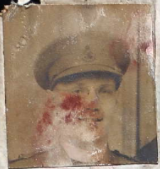 Photo of WILLIAM ALFRED SEAMAN– Submitted for the project Operation Picture Me