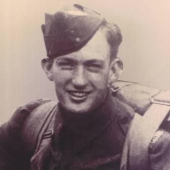Photo of John Simpson