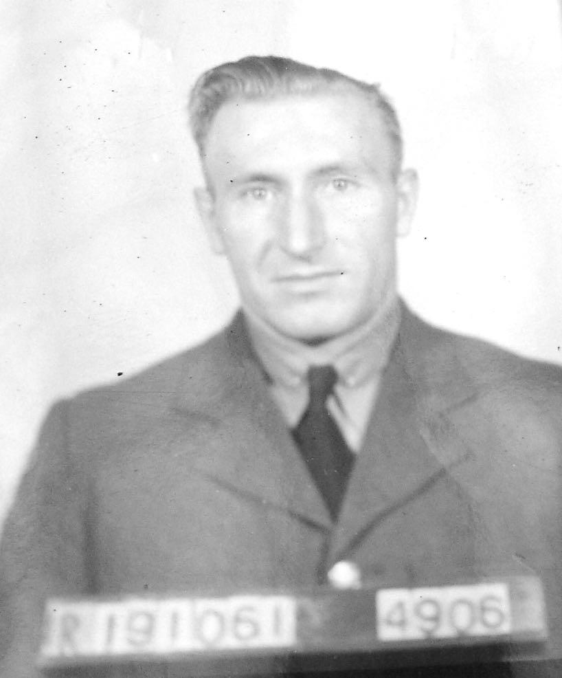 Photo of RICHARD HENRY WILMAN