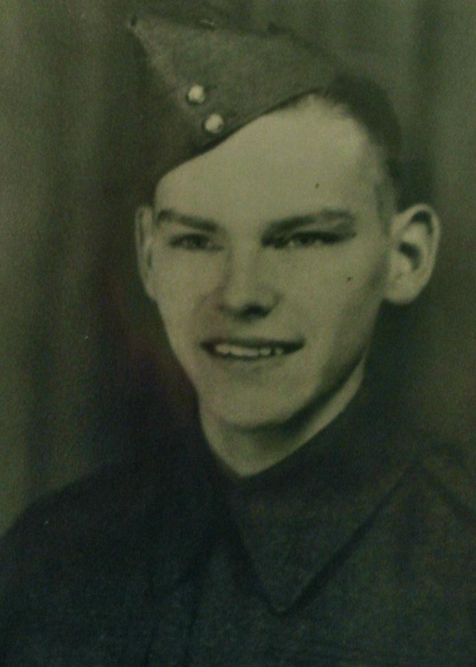 Photo of Edward Hoy