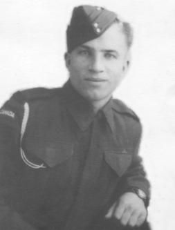 Photo of John Krupski