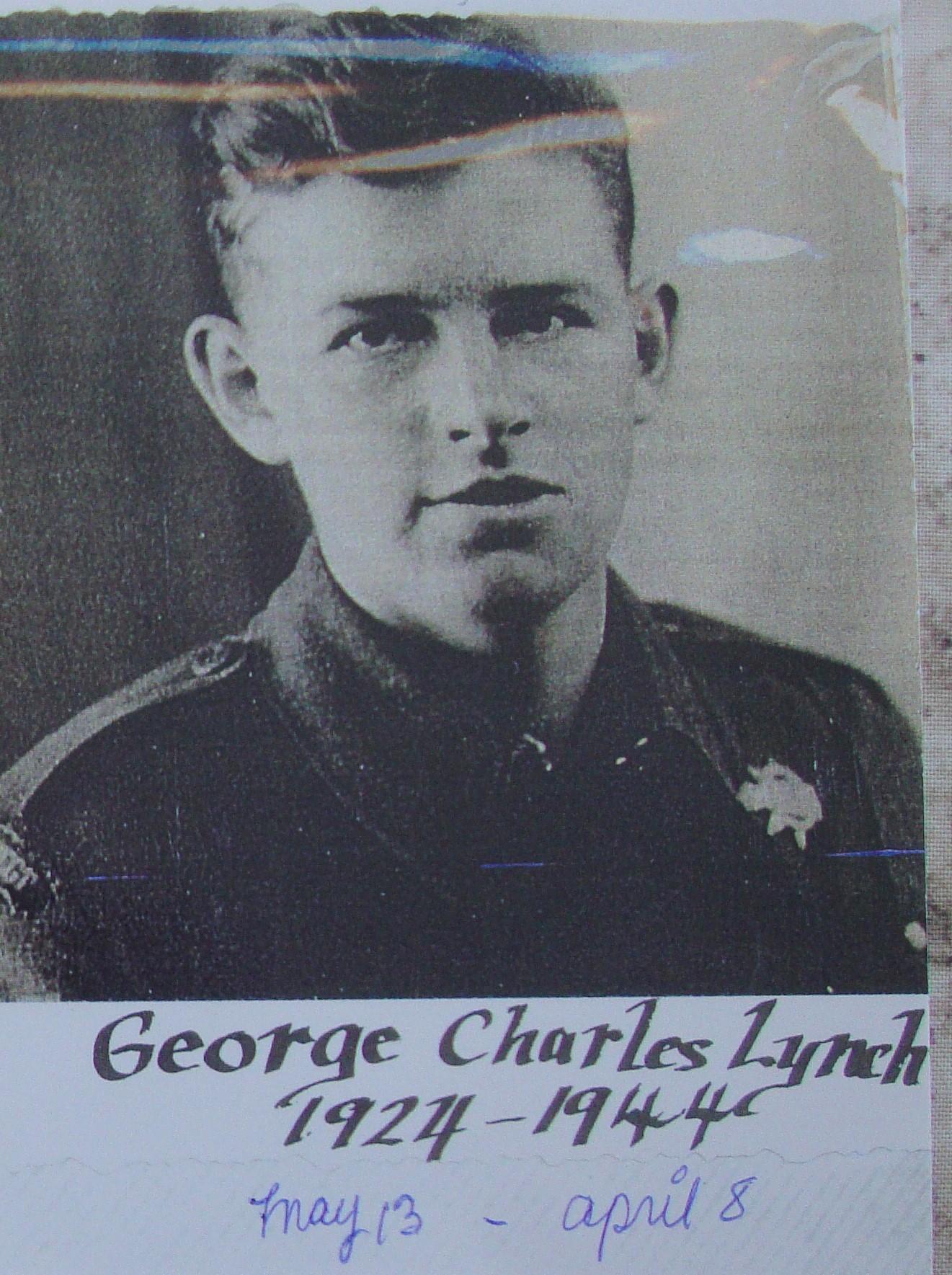 George Charles Lynch