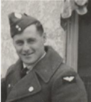 Photo of RAYMOND ARTHUR KIRK– Submitted for the project, Operation Picture Me