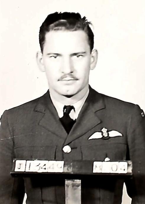 Photo of ANDREW FRANK SCHEELAR