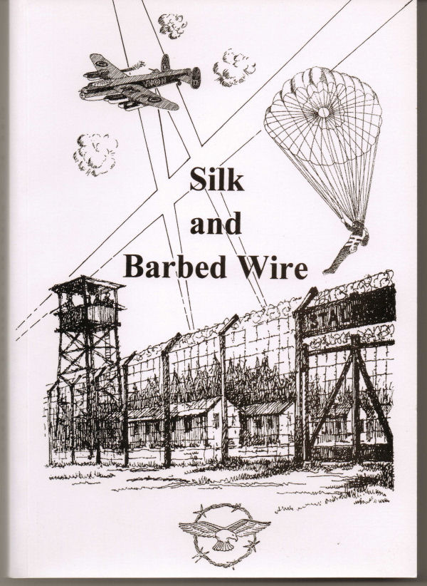 Silk & Barbed Wire