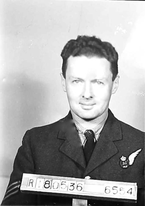 Photo of Harold James Hurley