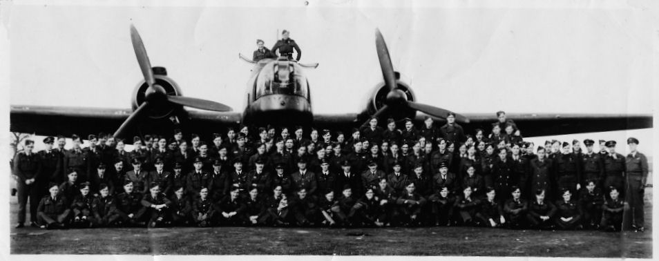 RCAF #426 Thunderbird Squadron (On Wings of Fire)