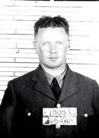 Photo of Harold James Hurley– Submitted for the project, Operation Picture Me