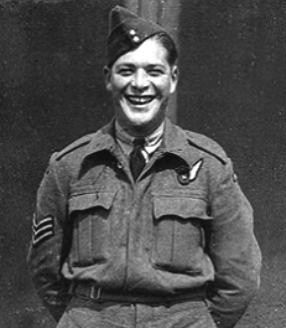 Photo of GEORGE MCCOWAN KING