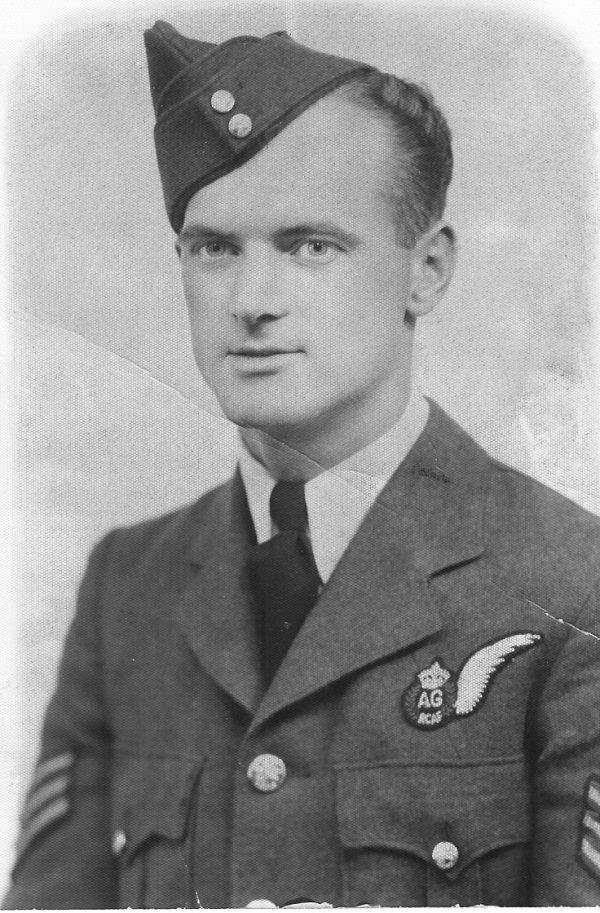 Photo of Ernest James Oakley